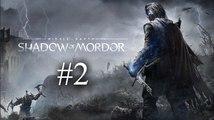 Sombras de Mordor - Parte 2 - Español (1080p)