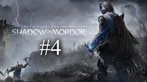 Sombras de Mordor - Parte 4 - Español (1080p)