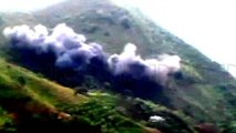 Les images de l'opération qui a coûté la vie au leader des FARC en 2011