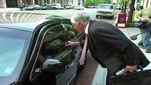 وفاة بن برادلي رئيس التحرير السابق لواشنطن بوست