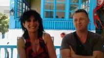 Témoignage prothèses mammaires en Tunisie.