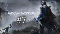 Sombras de Mordor - Parte 7 - Español (1080p)