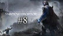 Sombras de Mordor - Parte 8 - Español (1080p)