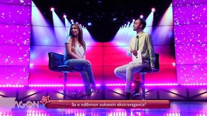 _Star System_ me Bledi Strakosha. E ftuar Ingrid Gjoni. (Full HD)