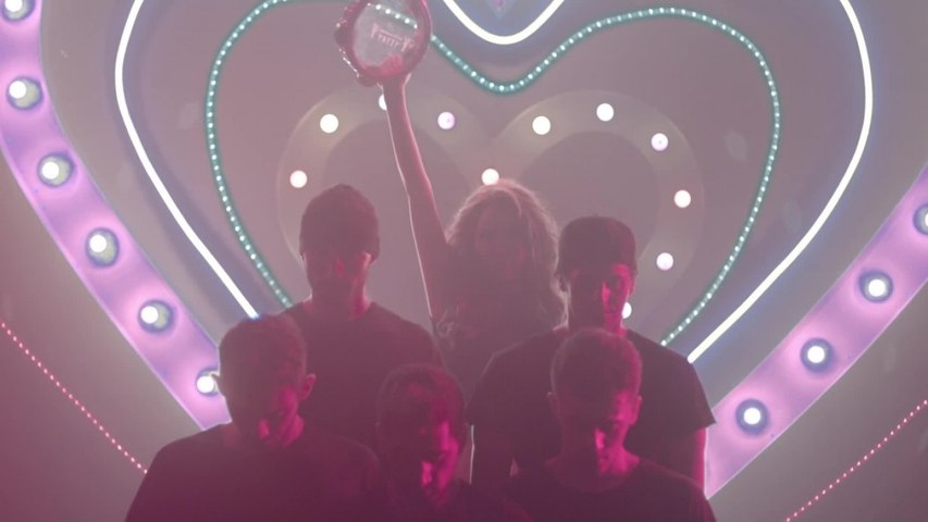 Nancy Ajram - YALLA Official Teaser دعاية أغنية يلا - نانسي عجرم
