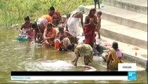 Inde - Mines d'uranium en Inde : les populations sacrifiées de Jadugoda