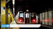 NYC Subway Breaks Record With More Than 6 Mln Daily Rides