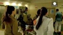 Sinaï : deux soldats israéliens blessés par des inconnus