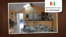 A vendre - Maison/villa - BOUTIERS ST TROJAN (16100) - 12 pièces - 210m²