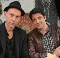 Rock'n pol : Christian Olivier, des Têtes Raides