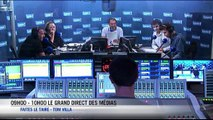 Best of des jeunes talents de l'humour d'Europe 1
