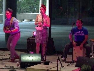 Las Cafeteras - A Viva Voz en Austin