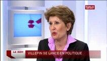 Dominique de Villepin : « Je suis mal à l'aise dans la politique qui est menée »