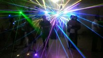 DEMO LUMIERES LASERS