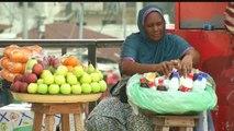 AFRICA NEWS ROOM du 22/10/14 - Afrique - Politique - partie 3