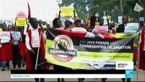 AFRICA NEWS - Burkina Faso: Govt seeks referendum on presidential term limit