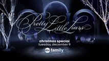Pretty Little Liars 5x13 Promo How the A Stole Christmas - Christmas Special