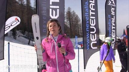 Dynastar Elite Light Fluid - Ski-Test 2014/2015 - Neveitalia