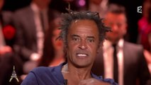 """Yannick Noah sur la """"censure de Dieudonné"""" et la """"starification d'Eric Zemmour"""""""