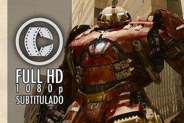 The Avengers: Age of Ultron - Teaser Trailer #1 - Subtitulado por Cinescondite