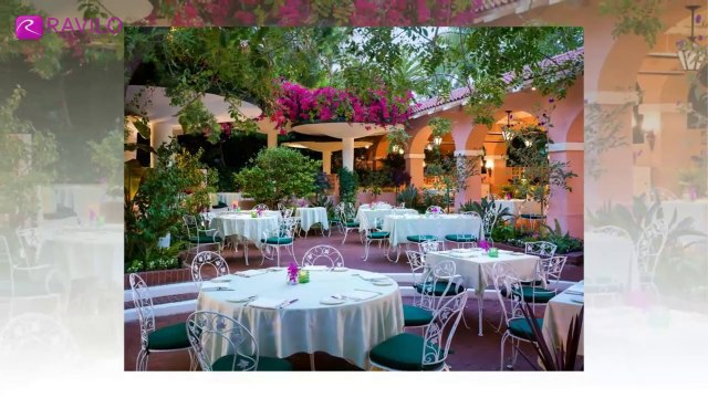 The Beverly Hills Hotel, Beverly Hills, United States