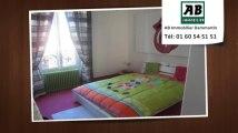 A vendre - maison - SECTEUR LE PLESSIS BELLEVILLE (60330) - 5 pièces - 150m²
