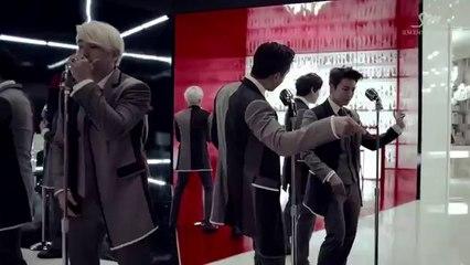 Super Junior (THIS IS LOVE)