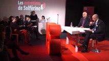 Les entretiens de Solférino avec Laurent Fabius «Dans un monde multi-crises, quelle politique étrangère pour la France ?»