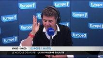 Manuel Valls met le feu au PS