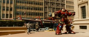 """Bande annonce """"Avengers: Age of Ultron"""" : trailer bande annonce officielle VO"""