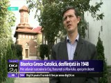 Cum au interzis comuniștii Biserica Greco-Catolică