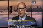 Richard Gage remet en question le 11-Septembre remis en question devant des millions de téléspectateurs