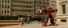 Avengers : L'Ère d'Ultron : bande-annonce sous-titrée en Français