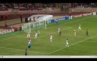 AS Monaco FC vs. SL Benfica 0-0 (highlights 10.22.2014)