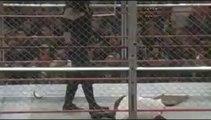 Le match de catch le plus violent de l'histoire de la WWF - KING OF THE RING 1998 Mankind vs Undertaker
