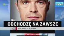 Tusk, Sikorski, Kaczyński, Miller, Nowak ... - Honor i odpowiedzialność za słowa?! (22.10.2014)