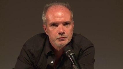 Le cinéma peut-il oeuvrer pour la paix ? par Laurent Véray
