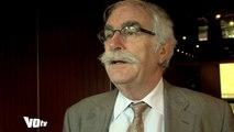 VOTV ITW Gerard Seimbille - l'ex sous préfecture de Montmorency à vendre