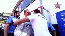 Michael Schumacher définitivement sorti du coma