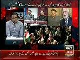 Nawaz Sharif's Mother Called Tahir-ul-Qadri and Begged Pardon For Sharif Brothers:- Haroon Rasheed Reveals