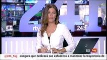 Lara Siscar-140915_112630 24h La Mañana En 24h