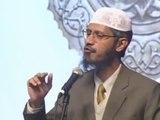 Zakir Naik - Similarities; Islam, Christianity and Judaism