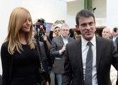 Quand Manuel Valls rencontre Zahia à la Fiac - ZAPPING ACTU DU 23/10/2014