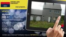A vendre - Maison - VIELSALM - VIELSALM (PETIT THIER) (PETIT THIER) - VIELSALM (PETIT THIER) (6690) - 160m²
