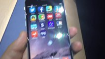 Apple iPhone 6 And iPhone 6 Plus Official Hands On Review ! - YouTube_2