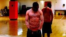 Radiate t-shirt pour sportifs
