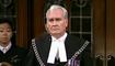 Attentat d'Ottawa : l'hommage du Parlement canadien à son héros, Kevin Vickers