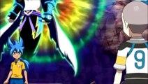 Inazuma Eleven Go Chrono Stone VF 34 Des adieux déchirants !
