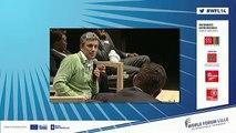Plénière - Partie 1 : Cop21 Paris 2015 : solutions des entreprises pour le climat - Partie 2 : Quels défis pour les fédérations patronales? - Partie 3 : Entrepreneurs face aux nouveaux défis : Synthèse des 3 jours