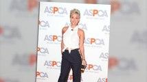 Kayley Cuoco à l'honneur par l'ASPCA